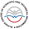SLOVAK CENTRE OF SCIENTIFIC AND TECHNICAL INFORMATION