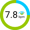 eyeblink measures your blink rate